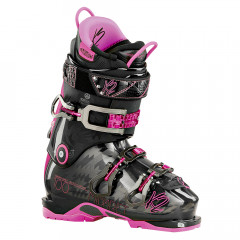Dámské sportovní lyžařské boty K2 Minaret 100 SV
