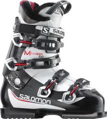 Rekreační lyžařské boty Salomon Mission 60