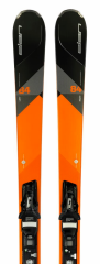 sportovní sjezdové lyže Elan Amphibio 84 Ti Fusion