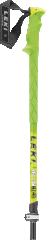 Teleskopické freeridové sjezdové hole Leki Yellow Bird Vario.