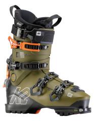 freeride lyžařské boty K2 Mindbender 120