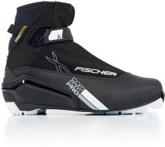 XC Comfort Pro - černá/stříbrná