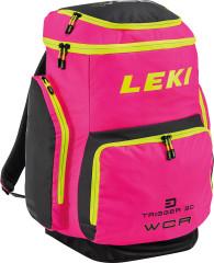 Skiboot Bag WCR 85L - růžová