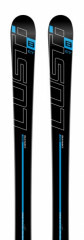 sjezdové lyže Lusti BCT