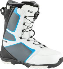 snowboardové boty Nitro Sentinel TLS