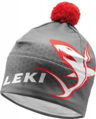 Čepice Leki XC Shark Head