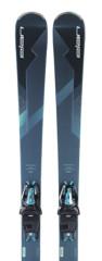 dámské sportovní sjezdové lyže Elan Insomnia 16 Ti