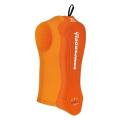 Junior Eco Vest - oranžová