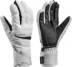 dámské lyžařské rukavice Leki Apic GTX Lady e29c932656
