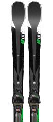 iKonic 80Ti + MXC 12 TCx Light Quikclik