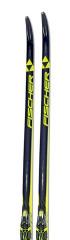 Závodní běžecké lyže Fischer Speedmax Classic Plus Soft NIS
