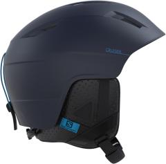 lyžařská helma Salomon Cruiser 2+