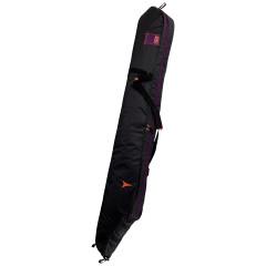 Obal na lyže Atomic Single Ski Bag Padded W