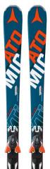 Sportovní sjezdové lyže Atomic Redster XTI