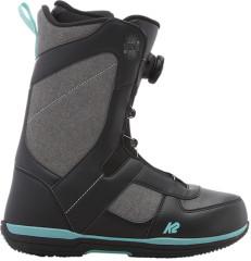 Dámské snowboardové boty K2 Sendit.