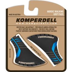 Botičky Komperdell na hole Nordic Walking