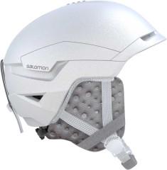 dámská lyžařská helma Salomon Quest Access W
