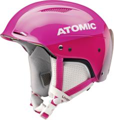 lyžařská helma Atomic Redster LF SL