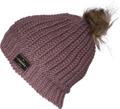 Lux Beanie - fialový