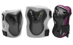 K2 Charm Pro Jr Pad Set Girls