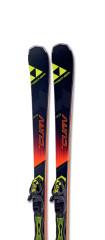 dynamické sportovní sjezdové lyže Fischer RC4 The Curv Ti AR