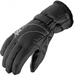 dámské lyžařské rukavice Salomon Force GTX W