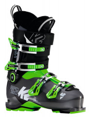 sportovní lyžařské botyK2 B.F.C. 120