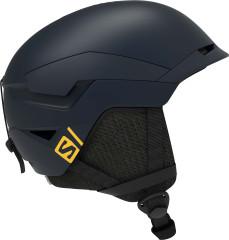 lyžařská helma Salomon Quest