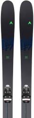 sportovní sjezdové lyže Dynastar Legend 88