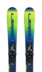 juniorské sjezdové lyže Elan Jett QS