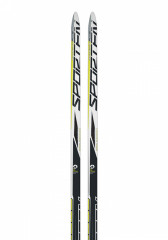 běžecké lyže Sporten Bohemia Plus Classic