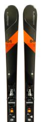 sportovní sjezdové lyže Elan Amphibio 84 XTi Fusion