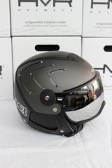 H3 Soft Aero Grigio Borchie + VTS1B
