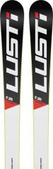 juniorské sjezdové lyže Lusti FIS JUNIOR RACE SL