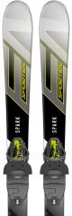 juniorské sjezdové lyžeSporten Spark Jr