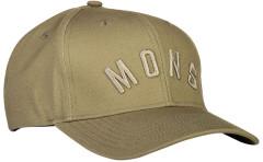 kšiltovka Mons Royale BF BALL CAP