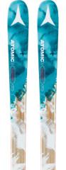 Dámské skialpové lyže Atomic Backland 78 W