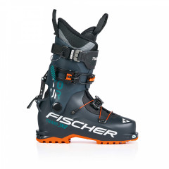 Skialpové boty Fischer Transalp Tour
