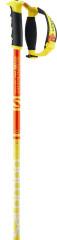 Freeride sjezdové hole SalomonHacker S3 oranžová