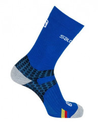 lyžařské ponožky SalomonNordic Exo