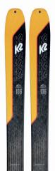 skialpové lyže K2 Wayback 106