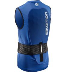 Flexcell Light Vest - modrá
