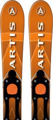 krátké lyže (big foot)ArtisStringer