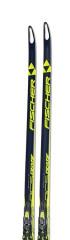osvědčené sportovní běžecké lyže Fischer RCS Skate Plus Medium