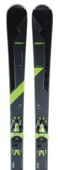 rekreační lyže Elan Amphibio 12 C PS