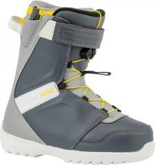 DROID BOA - navy blue-grey-yellow