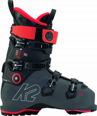 lyžařské botyK2 B.F.C. 100 Gripwalk