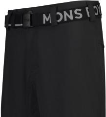 Merino kraťasy Mons Royale Virage Bike Shorts