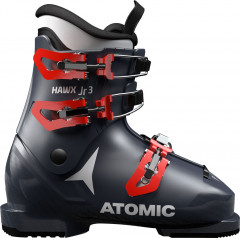 juniorské lyžařské boty Atomic Hawx JR 3