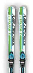 Sportovní sjezdové lyže Sporten Iridium 5